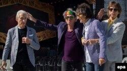 Rolling Stones - Arkiv
