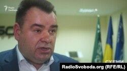 Гендиректор «Богдан моторс» Віталій Старосуд запевняє, що російські двигуни купувати припинили. Буквально щойно