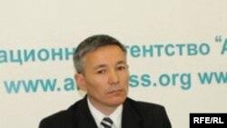 Абдымалик Мырзаев, 2010-жыл.