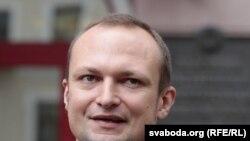"""Андрэй Скурко, галоўны рэдактар """"Нашай Нівы"""""""