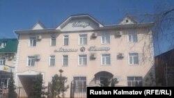Сузак районундагы окуя катталган мейманкана. 15-февраль 2020-жыл