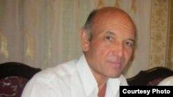Өзбекстандағы құқық қорғаушылар альянсының белсендісі Аликул Сарымсоков