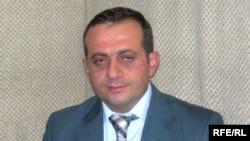 Zöhrab İsmayıl