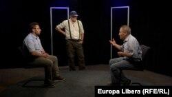 Punct și de la capăt: o emisiune duminicală de Vasile Botnaru