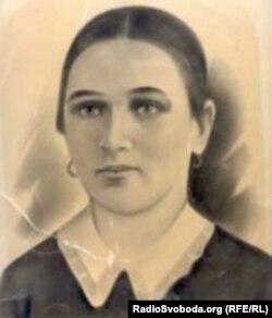 Маріка Шкорба у повоєнні роки