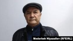 Нурмухаммед Ибрагимов.