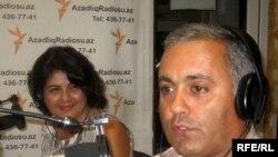 Arzu Soltan və İntiqam Soltan
