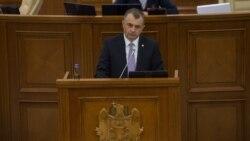 """Jurnaliștii susțin că prim-ministrul Chicu """"incită la ură și defăimează presa independentă"""""""