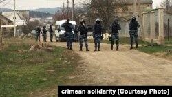 Після обшуків в анексованому Криму, які відбувалися щонайменше в 25 будинках кримських татар, затримані 15 людей