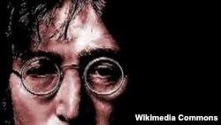 Джон Леннон.