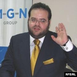 Евгений Гуревич, 14-октябрь, 2009-жыл