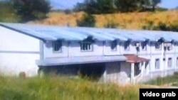 В сюжете по ТВ показали один из объектов недвижимости Ходжи Халима