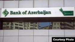 Bank of Azerbaijan