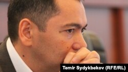 Өмүрбек Бабанов