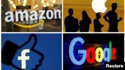 وجه مشترک گوگل، اپل، فیسبوک، آمازون و مایکروسافت رصد رفتار کاربران و ذخیرهسازی اطلاعات آنهاست