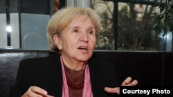 Grubo se pokušavaju mijenjati riječi: Marica Petrović