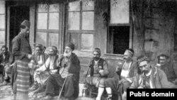 Раньше традиционным антидепрессантом на Востоке считался кальян...
