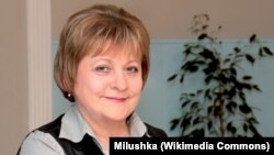 Светлана Пеунова