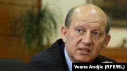 Zoran Stanković: Glasati za onoga koji će najbolje predstavljati Srbiju