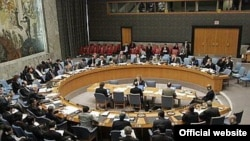 سفرای کشورهای گروه ۵+۱ تاکيد داشته اند که برای آنها مهم است توافق همه ۱۵ عضو برای تصویب قطعنامه جدید علیه ایران جلب شود.