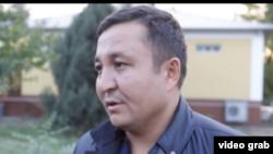 Сактан Келдибаев