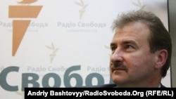 Перший заступник голови Київської міської держадміністрації Олександр Попов
