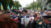 В Україні 14 людей затримали через використання забороненої символіки – МВС