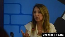 Prošlost nije monolit kaže Snježana Milivojević, profesorica Fakulteta političkih nauka u Beogradu