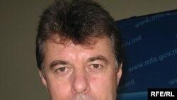 Mihai Căpătînă