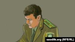 Таймураз Алимов.