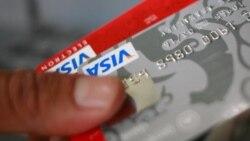 Banklar derňelýär, käbir bank işgärleri bikanun kart amallarynda aýyplanyp saklandy