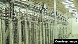 Иранда уран байытуучу центрифугалардан кеминде 19 миң даана бар.