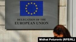 Sjedište EU u Sarajevu