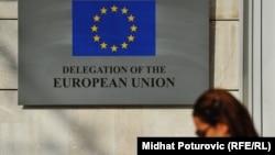 Delegacija EU u BiH, ilustrativna fotografija