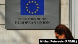 Sjedište delegacije EU u Sarajevu