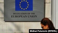 Zgrada Delegacije EU u Sarajevu