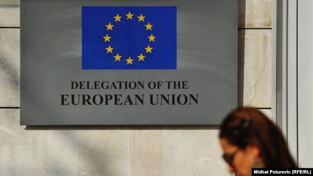 Sjedište Delegacije EU u BiH, Sarajevo