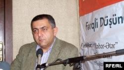 Ərəstun Oruclu