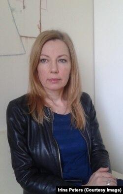 Рената Малдутене