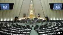 قرار است مجلس در این هفته لایحه حمایت از خانواده را مورد بررسی قرار دهد.(عکس: AFP)
