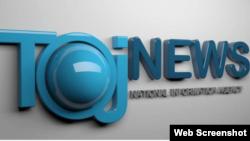 Логотип агентства TojNews.