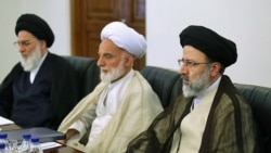 واکنش به فایل صوتی اعدامها؛ بیانیه خبرگان و سر دادن شعار در مجلس