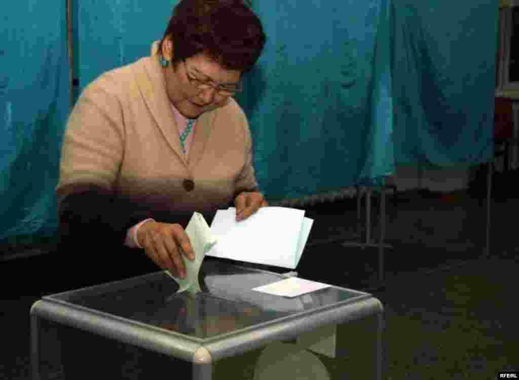 Казахстан. 27 февраля — 2 марта 2012 года #11