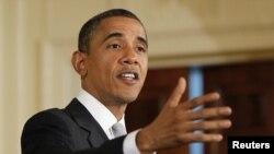Բարաք Օբամա