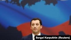 "Кирилл Шамалов, член совета директоров компании ""Сибур""."