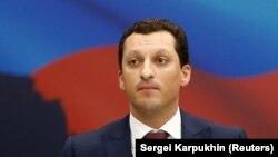 Кирило Шамалов