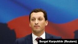 Кирилл Шамалов, член совета директоров российского нефтехимического холдинга «Сибур».