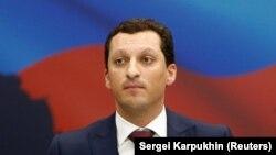 """Кирилл Шамалов, """"Сибур"""" компаниясы директорлар кеңесінің мүшесі."""