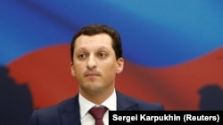 Кирилл Шамалов (архивное фото).
