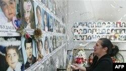 1 сентября этого года исполнится три года трагедии в Беслане